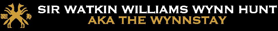 Sir Watkin Williams Wynn Hunt